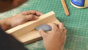 sandables moldable formable sandpaper quirky