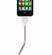 iPhone Stand Charging Cable