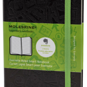Evernote Moleskin Notebook