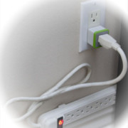 Plug Accessory to Remotely Monitor and Control Power Usage
