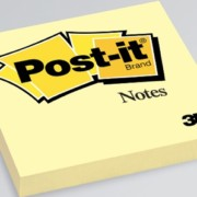 3M Post-it Notes