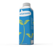TetraPak Bio-Based Carton for Water