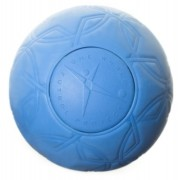 A Football That Never Goes Flat